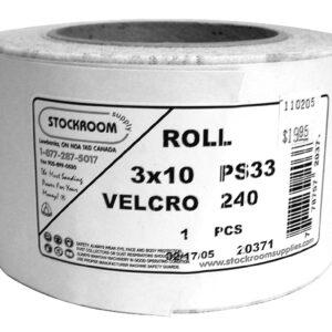 V-Drum Sander Rolls