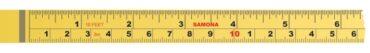 Self-Adhesive Tape Measure