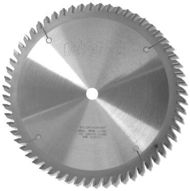 Standard Cross Cut 10″ x 60T