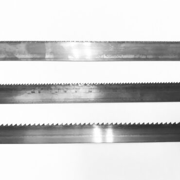 Metal Cutting Carbon Flexible Back (1″ wide)